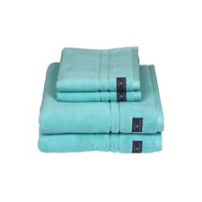 GANT Home Premium Towel 100% Puuvilla 50x70 cm Bay Green