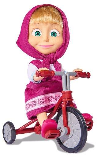 Masha och Björnen  Original Tricycle Fun  Docka - dockor & tillbehör
