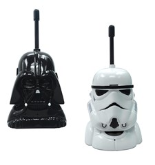 Star Wars, Walkie Talkie