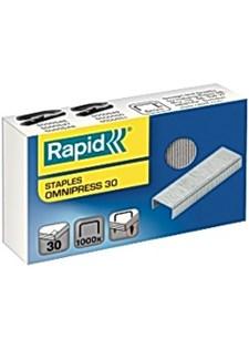 Häftklammer Rapid Omnipress 30 1000/ask