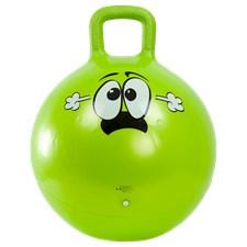 Hoppboll 45 cm, Grön