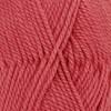 Drops, Nepal Uni Colour, Garn, Ullmiks, 50 g, Korall 8909