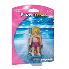 Fitnessinstruktör, Playmo-Friends (6827)