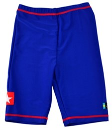 UV-shorts Sealife, Blå, Swimpy (98-104)
