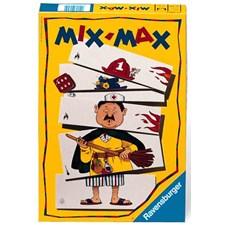 Mix Max, spill, Ravensburger (SE/FI/NO/DK)