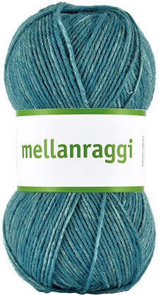 Mellanraggi 100g Aqua Denim