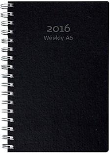 Kalender2016 Miljökartong Spiralbunden A6
