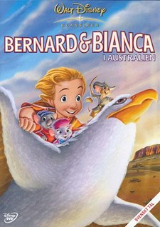 Disney Klassiker 29 - Bernard & Bianca i Australien