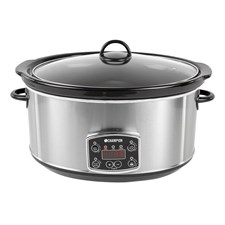 Slowcooker, 6,5 L, Champion