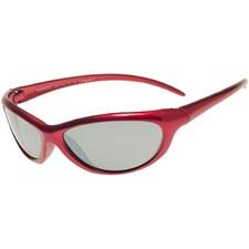 Aurinkolasit, punainen, Haga Eyewear