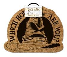 Harry Potter Dørmatte Sorting Hat
