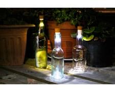 Flasklampa Bottle Light
