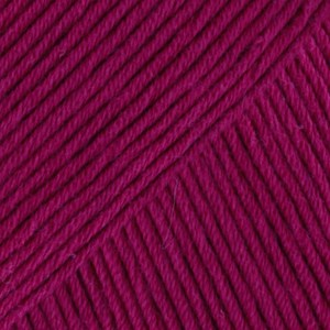 Safran Drops design 50 g dark heather 15