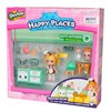 Shopkins Welcome Pack, Kitty Kitchen, Happy Places