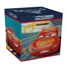 Förvaringspall, Disney Cars