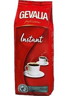 Snabbkaffe Instant Ebony Mörkrost 250 g