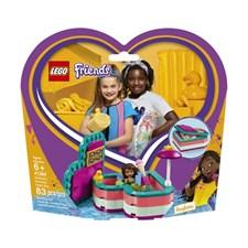 Andreas sommarhjärtask, LEGO Friends (41384)