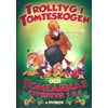 Trolltyg i Tomteskogen & Tomtarnas äventyr 1,2,3