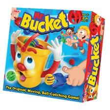 Mr. Bucket, Sällskapsspel