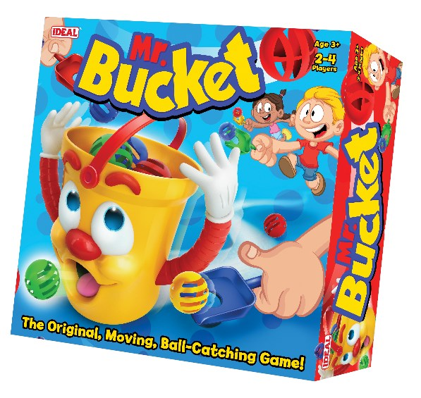 Mr. Bucket Seurapeli