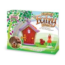My Fairy Garden, Fairy Door