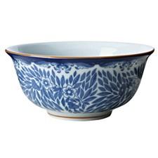 Rörstrand Ostindia Floris Skål 15 cm Blå